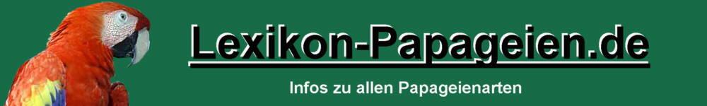 alle bekannten Papageienarten A-Z Infos Papageien Arten